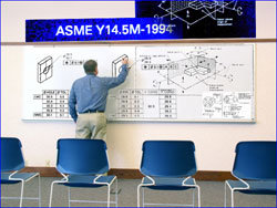 ASME Y14.5 Training & Certification Course